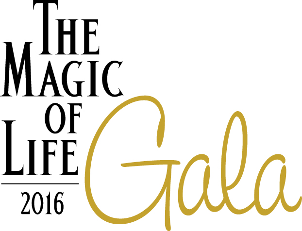 The Magic of Life Gala